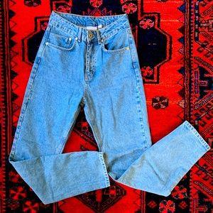 Ragged Priest Jeans